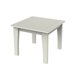 Malibu Maywood End Table