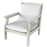 Malibu Maywood Lounge Chair