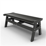 "Sister Bay Newport 48"" Bench"