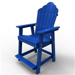 Malibu Yarmouth Counter Chair