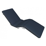 Royal Teak Sun Bed Chaise Cushion