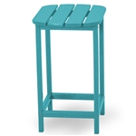 "Polywood South Beach 26"" Counter Side Table"