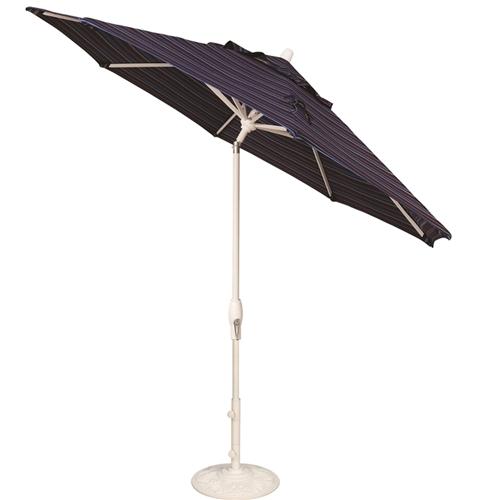 Ordinaire Treasure Garden 9u0027 Auto Tilt Market Umbrella Larger Photo Email A Friend