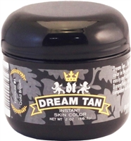 Dream Tan Instant Skin Color Gold Brown #1