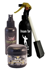 Dream Tan Pro Pack I