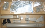Replacement AJ Storm Door Hardware Kit - Sandstone. Works for all AJ Manufacturing Storm Doors including AJ Stormdoors purchased at Menards.