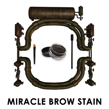Mens Miracle Brow Stain