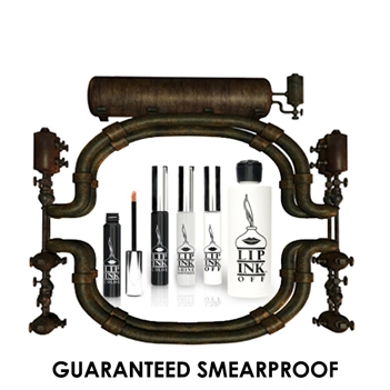 Gentlemens 100% Smearproof Vegan Lip Stain Kit