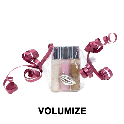Holiday Plumper Kit - Trial Size Kit