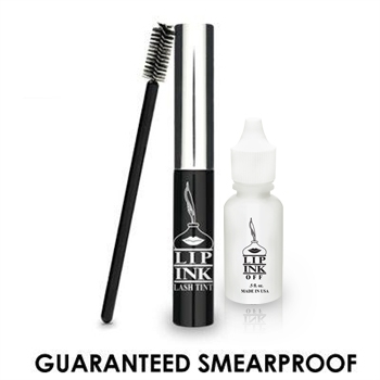 Waterproof Lash Tint (Not Mascara)