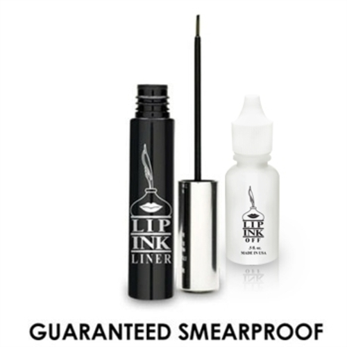 Smearproof Liquid Lip Liner
