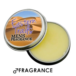 Mens Travel Size Fragrance - Eastern Trails