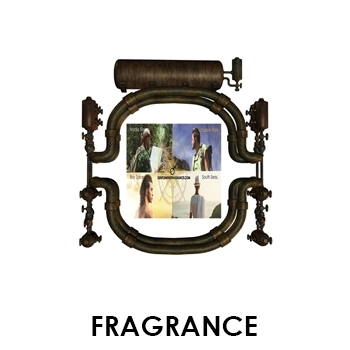 Mens Healthy Lifestyle Fragrance