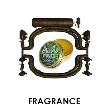 Mens Fragrance - Nordic Forests