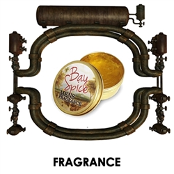 Mens Fragrance - Bay Spice