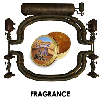 Mens Fragrance - Eastern Trails