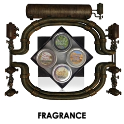 Mens Fragrance Travel Collection