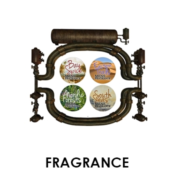Mens Fragrance - 4 Pack Sample
