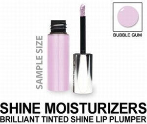 Brilliant Tinted Shine Lip Plumper - Bubble Gum (Sample Size)