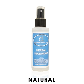 Herbal Spray Deodorant