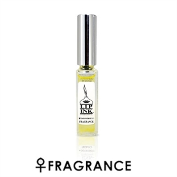 LIP INK Women's Essential Oil Fragrance - Empowerment