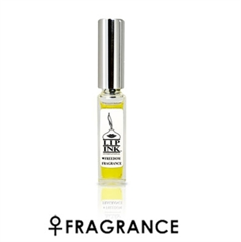LIP INK Women's Essential Oil Fragrance - Freedom