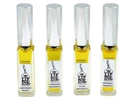LIP INK Fragrances L.I.F.E. = Love, Integrity, Freedom & Empowerment