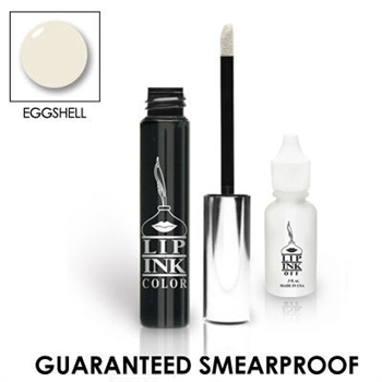 Eyeshadow Gel - Eggshell White