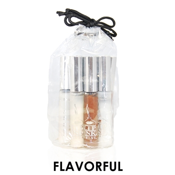 Flavored Lip Shine Moisturizers Variety Gift Set - All 11 Flavors