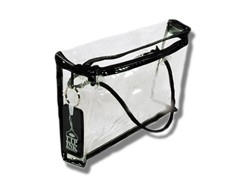 LIP INK Vinyl Bag with Key Chain