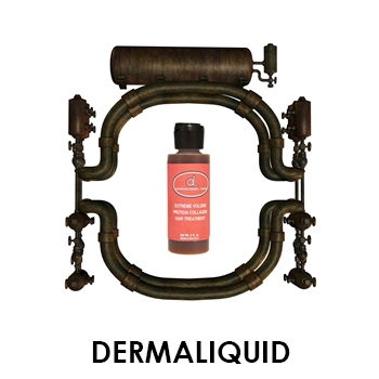 Dermaliquid Hair Care Protein Treatment