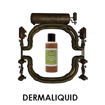 Men's Dermaliquid Hair Shampoo