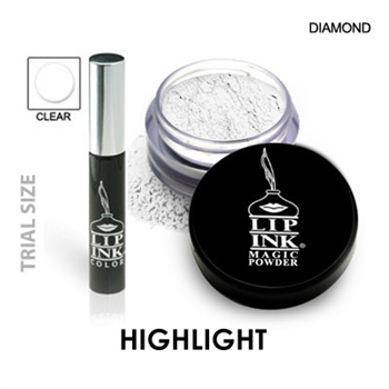 Magic Powder Travel Kit