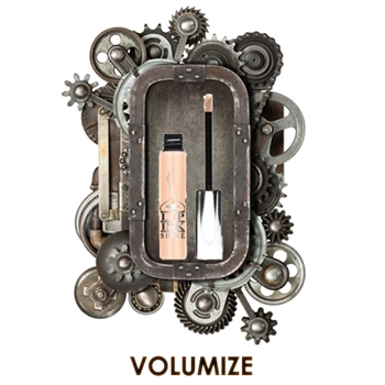 Steampunk Brilliant Tinted Shine Lip Plumper