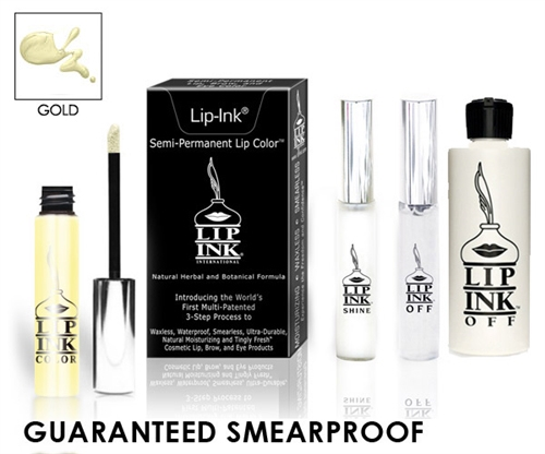 LIP INK LipGel Mini Kit