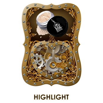 Steampunk Brilliant Magic Powder