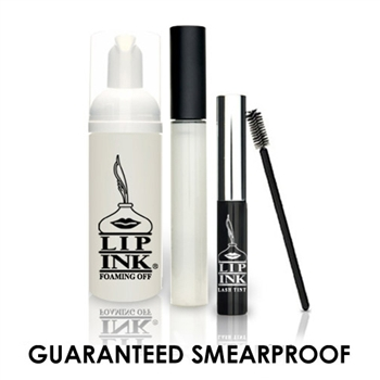 Waterproof Full Lash Tint Kit
