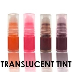 Translucent Tint Hybrid Color
