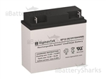 Best Battery SLA12180
