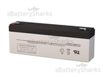 Best Battery SLA1222