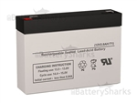 Best Battery SLA1229