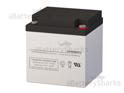 Lc X1228ap Panasonic Replacement Sla Battery 12v 28ah