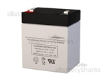 CSB Battery GP1250