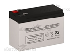 Haze Batteries HZS12-7