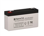 Access Battery SLA613