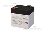 Aritech Battery BS315