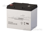 Power Battery PRC-1250S