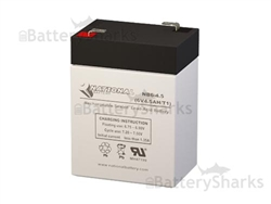 National Battery C12C