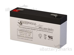 National Battery C61C