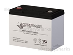 National Battery NBX12-150